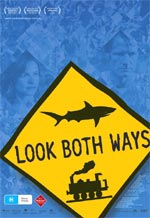 Poster Look Both Ways - Amori e disastri  n. 1