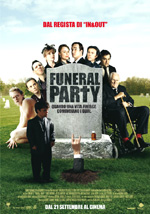 Trailer Funeral Party