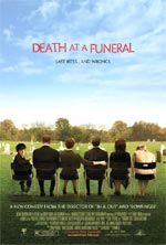 Poster Funeral Party  n. 1