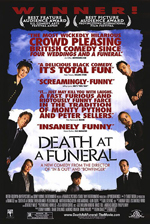 Poster Funeral Party  n. 2