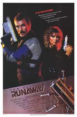 Poster Runaway  n. 0