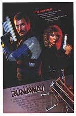 Poster Runaway  n. 1