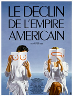 Trailer Il declino dell'impero americano