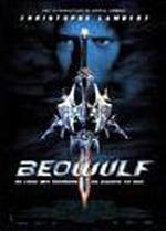 Locandina Beowulf