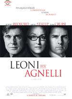 Trailer Leoni per agnelli