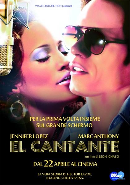 Trailer El cantante