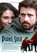 Trailer Piano, solo
