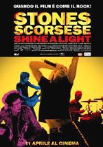 Trailer Shine a Light