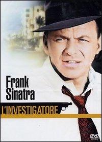 Locandina L'investigatore