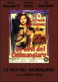 Trailer Le nevi del Chilimangiaro