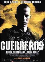 Poster Guerreros  n. 0