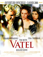 Trailer Vatel