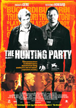 Trailer The Hunting Party