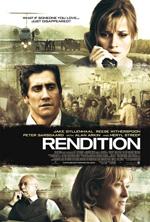 Poster Rendition - Detenzione illegale  n. 1