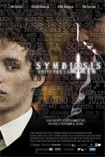 Locandina Symbiosis - Uniti per la morte