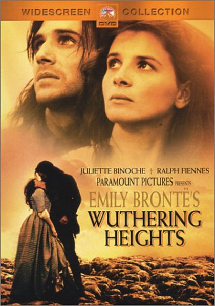 Wuthering Heights - Film (1992) - MYmovies.it