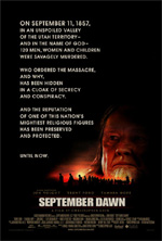 Trailer September Dawn