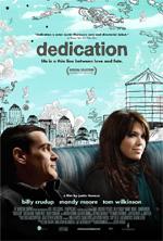Poster Dedication  n. 0