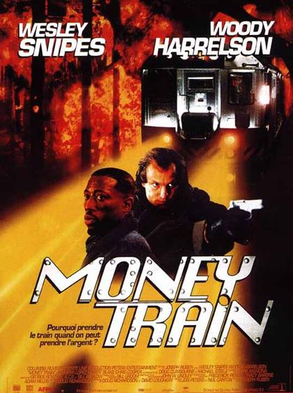 Trailer Money Train