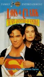 Locandina Lois & Clark: le nuove avventure di Superman