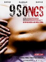 Trailer 9 Songs