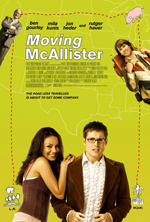 Trailer Moving Mcallister