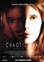 Poster Chaotic Ana  n. 0