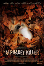 Trailer The Alphabet Killer