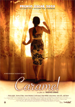 Trailer Caramel