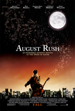 Poster La musica nel cuore - August Rush  n. 1
