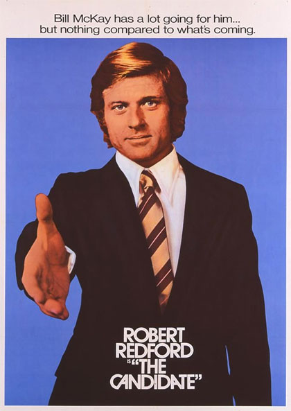 Il candidato (1972) WEB-DL