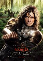 Poster Le cronache di Narnia - Il Principe Caspian  n. 1
