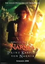 Poster Le cronache di Narnia - Il Principe Caspian  n. 10