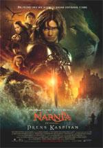 Poster Le cronache di Narnia - Il Principe Caspian  n. 17