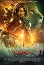 Poster Le cronache di Narnia - Il Principe Caspian  n. 19
