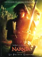 Poster Le cronache di Narnia - Il Principe Caspian  n. 2
