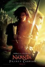 Poster Le cronache di Narnia - Il Principe Caspian  n. 25