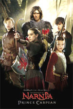 Poster Le cronache di Narnia - Il Principe Caspian  n. 28