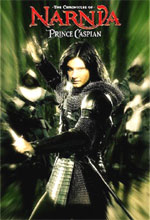 Poster Le cronache di Narnia - Il Principe Caspian  n. 36
