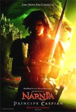Poster Le cronache di Narnia - Il Principe Caspian  n. 4