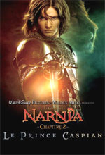 Poster Le cronache di Narnia - Il Principe Caspian  n. 44