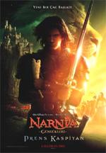 Poster Le cronache di Narnia - Il Principe Caspian  n. 6