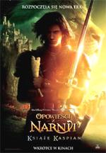 Poster Le cronache di Narnia - Il Principe Caspian  n. 8