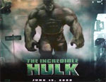 Poster L'incredibile Hulk  n. 5
