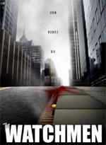 Poster Watchmen  n. 1