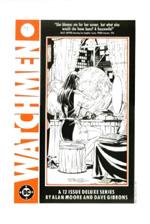 Poster Watchmen  n. 11