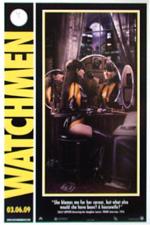 Poster Watchmen  n. 12