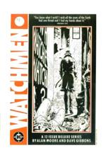 Poster Watchmen  n. 13