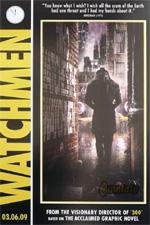 Poster Watchmen  n. 14