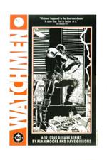 Poster Watchmen  n. 15